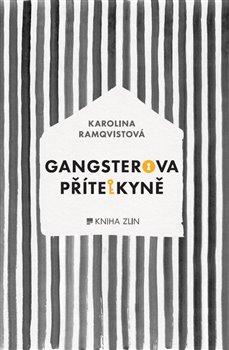 Obálka titulu Gangsterova přítelkyně