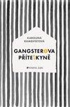 Obálka knihy Gangsterova přítelkyně