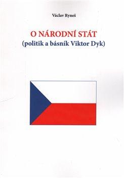 Obálka titulu O národní stát