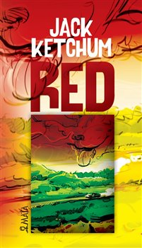 Obálka titulu Red