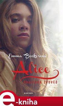 Obálka titulu Alice