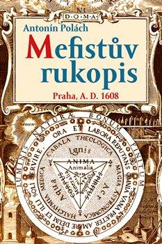 Obálka titulu Mefistův rukopis