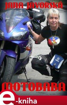 Obálka titulu Motobaba