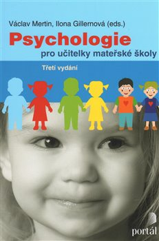 Obálka titulu Psychologie pro učitelky mateřské školy