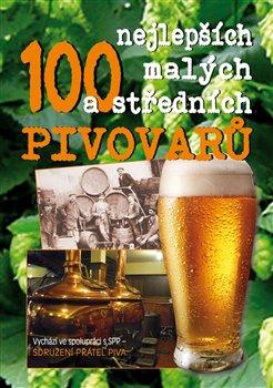 Obálka titulu 100 nejlepších malých a středních pivovarů