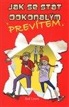 Obálka knihy Jak se stát dokonalým prevítem