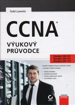 Obálka titulu CCNA