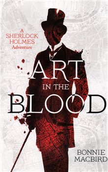 Obálka titulu Art in the Blood