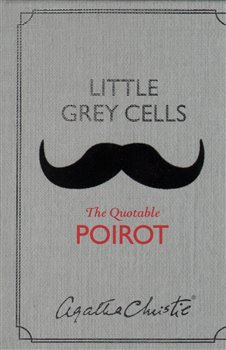 Obálka titulu Little Grey Cells