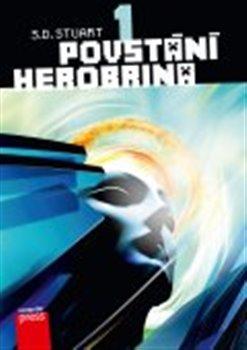 Obálka titulu Povstání Herobrina 1 – Povstání Herobrina