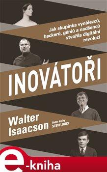 Obálka titulu Inovátoři