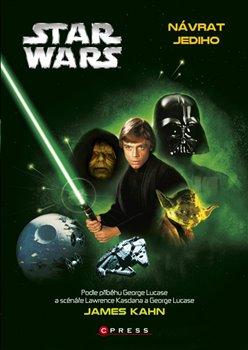 Obálka titulu Star Wars: Návrat Jediho