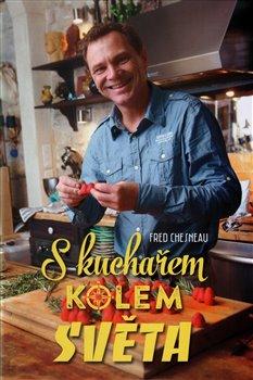 Obálka titulu S kuchařem kolem světa