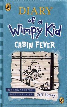 Obálka titulu Diary of a Wimpy Kid 6