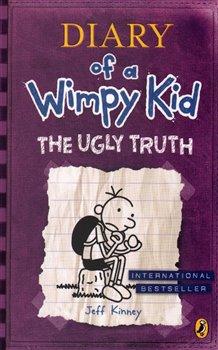 Obálka titulu Diary of a Wimpy Kid 5