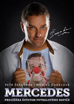 Mercedes Petr Švancara