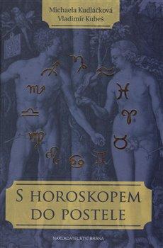 Obálka titulu S horoskopem do postele