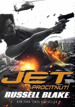 Obálka titulu Jet - Procitnutí