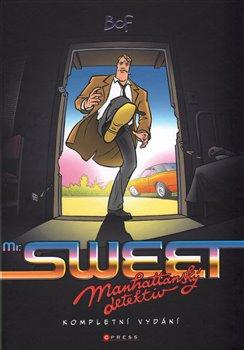 Obálka titulu Mr. Sweet