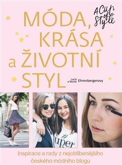 Obálka titulu Móda, krása a životní styl