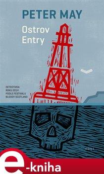 Obálka titulu Ostrov Entry