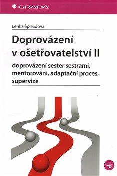 Obálka titulu Doprovázení v ošetřovatelství II