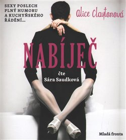 Nabíječ, CD - Alice Claytonová