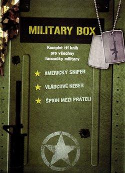 Military Box - kol.