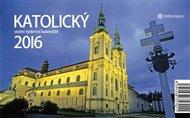 Katolický kalendář 2016