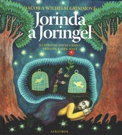 Obálka titulu Jorinda a Joringel