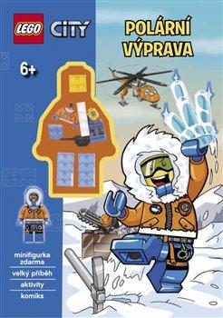 Obálka titulu Lego City Polární výprava