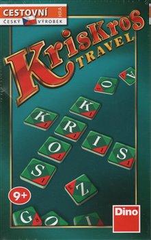 Obálka titulu Kris Kros Travel
