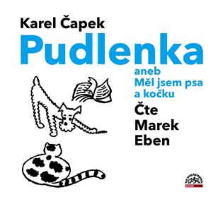 CD PUDLENKA/SUPRAPHON