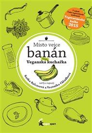 Místo vejce banán