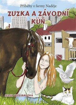 Obálka titulu Zuzka a závodní kůň