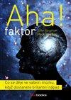 Obálka knihy Aha! faktor