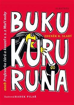 Obálka titulu Bukukururuna