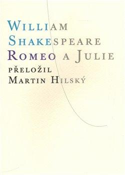 Obálka titulu Romeo a Julie