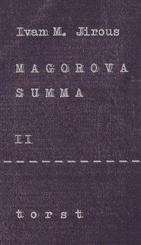 Obálka titulu Magorova summa II.
