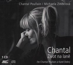 Obálka titulu Chantal Život na laně