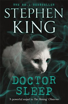 Obálka titulu Doctor Sleep