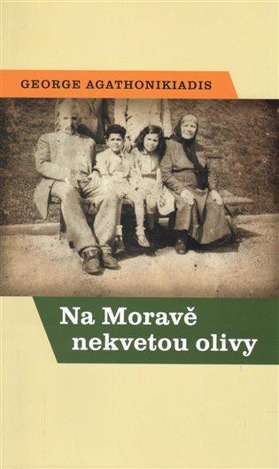 Na Moravě nekvetou olivy