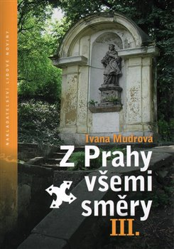 Obálka titulu Z Prahy všemi směry III
