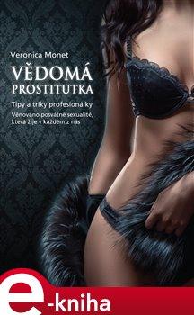Obálka titulu Vědomá prostitutka