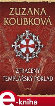 Obálka titulu Ztracený templářský poklad