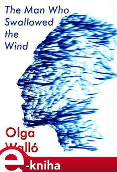 Obálka titulu The Man Who Swallowed the Wind