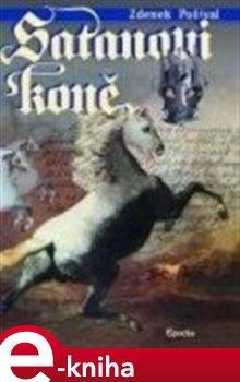 Obálka titulu Satanovi koně