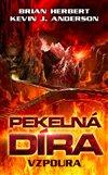 Obálka knihy Pekelná díra - Vzpoura
