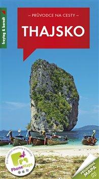 Obálka titulu Thajsko - Průvodce na cesty
