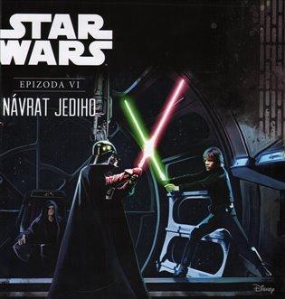 Star Wars: Návrat Jediho - Ryder Windham   Booksquad.ink